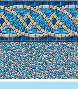 barcelona seabrook pool liner