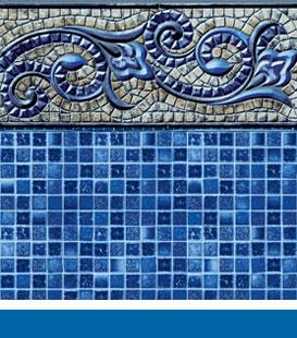 Hudson Plaza pool liner image